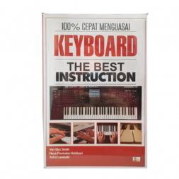 buku keyboard