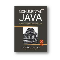 sejarah monumen di jawa