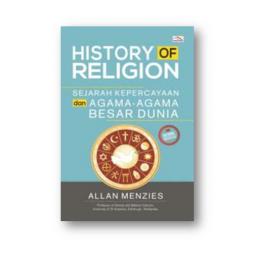 sejarah kepercayaan dan agama besar